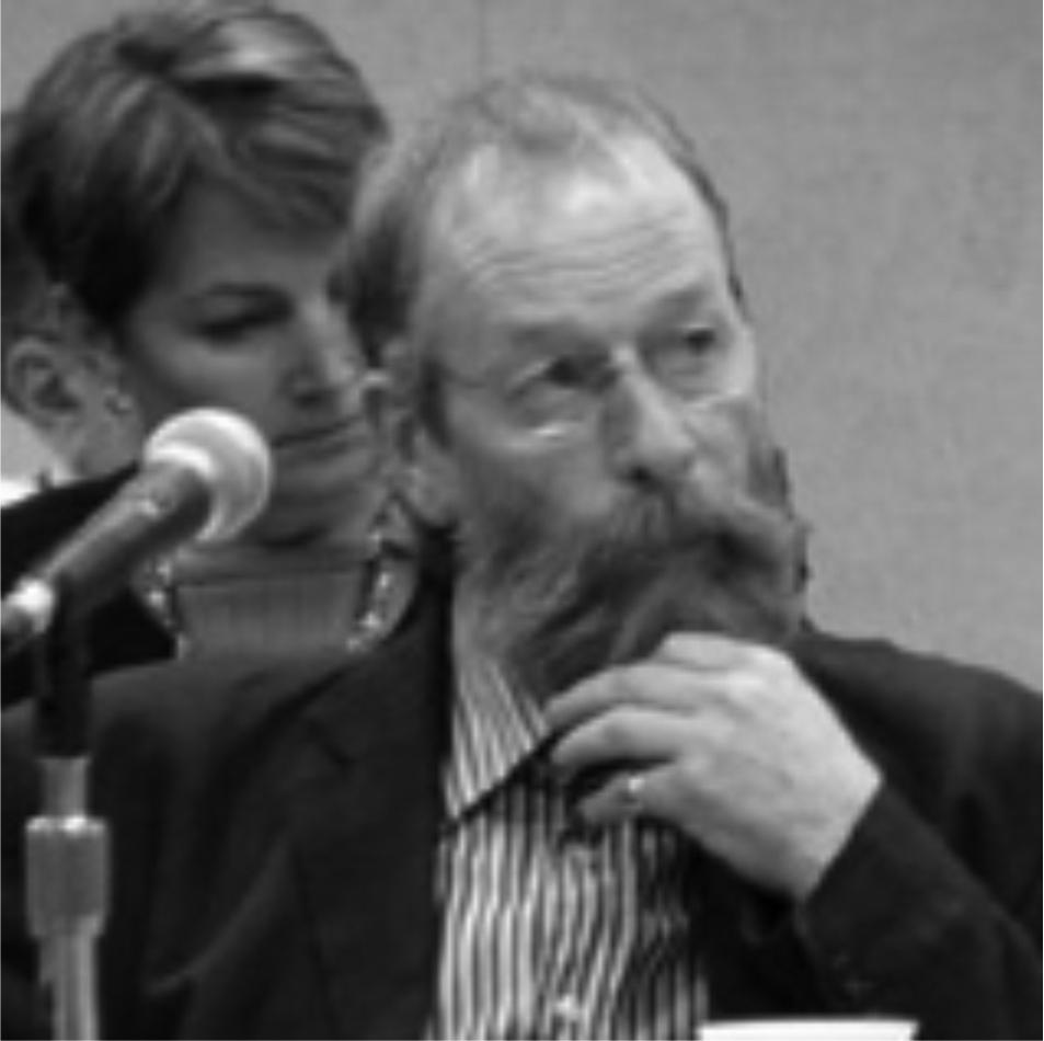 Professor David Ormandy