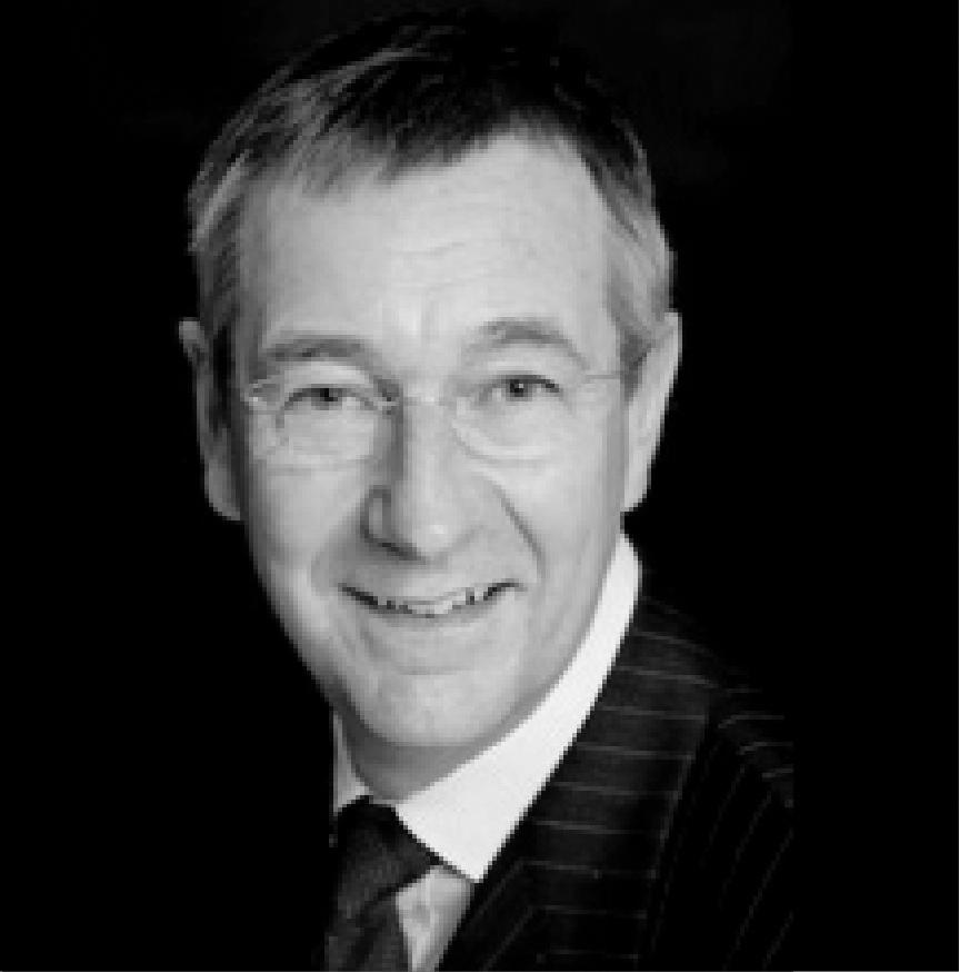 Dr Stephen Battersby